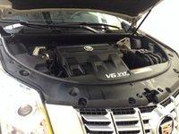 Picture of 2013 Cadillac SRX Base, engine