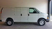 Picture of 2015 Chevrolet Express Cargo 2500, exterior
