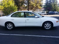 Picture of 1998 Oldsmobile Intrigue 4 Dr GL Sedan, exterior