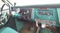 Picture of 1968 Chevrolet C10, interior