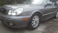 Picture of 2004 Hyundai Sonata V6 GLS FWD, gallery_worthy