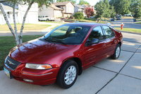 Picture of 1999 Chrysler Cirrus 4 Dr LXi Sedan