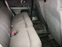 Picture of 2004 Chevrolet Blazer 4 Door LS 4WD, interior