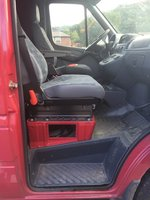 Picture of 2005 Dodge Sprinter Cargo 3 Dr 2500 High Roof 140 WB Cargo Van Extended