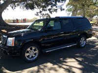 Picture of 2006 Cadillac Escalade ESV AWD