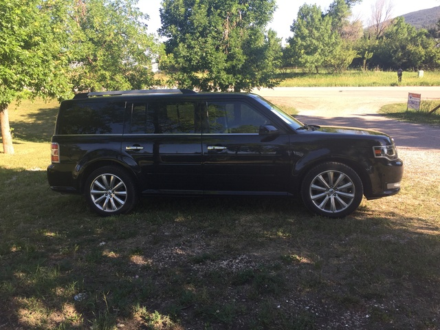 Picture of 2013 Ford Flex Limited AWD