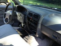 Picture of 1994 Nissan Truck STD Standard Cab SB, interior