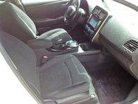 Picture of 2013 Nissan Leaf SV, interior