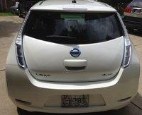 Picture of 2013 Nissan Leaf SV, exterior