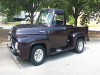 Picture of 1953 Ford F-100, exterior
