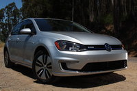 Picture of 2016 Volkswagen e-Golf, exterior, manufacturer
