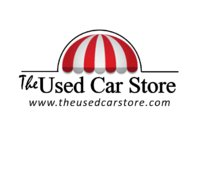 The Used Car Store logo