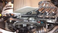 Picture of 1998 Buick LeSabre Limited, engine
