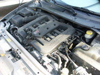 Picture of 1999 Chrysler Concorde 4 Dr LXi Sedan, engine