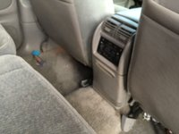 Picture of 1996 Ford Explorer 4 Dr XLT SUV, interior