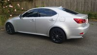 Picture of 2007 Lexus IS 250 AWD, exterior