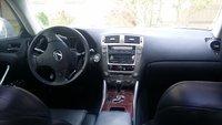 Picture of 2007 Lexus IS 250 AWD, interior