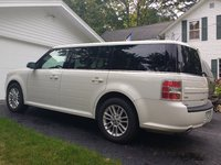 Picture of 2014 Ford Flex SEL AWD, exterior