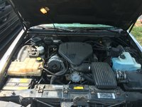 Picture of 1995 Cadillac Fleetwood Base Sedan, engine