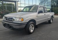 Picture of 2001 Mazda B-Series Pickup B3000 SE Standard Cab SB, exterior