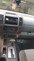 Picture of 2006 Nissan Xterra Off-Road 4WD, interior