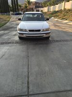 Picture of 1991 Acura Legend LS Coupe, exterior
