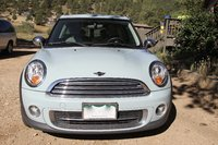 Picture of 2013 MINI Cooper Clubman Base, exterior