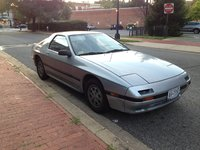 Picture of 1986 Mazda RX-7 Base, exterior, gallery_worthy