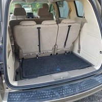 Picture of 2008 Chrysler Town & Country LX, interior