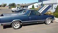 1978 Chevrolet El Camino Picture Gallery