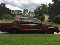 Picture of 1987 Volvo 740 GLE, exterior, gallery_worthy