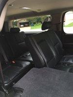 Picture of 2010 Chevrolet Suburban LS 1500, interior
