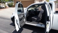 Picture of 2013 Nissan Frontier S Crew Cab, interior