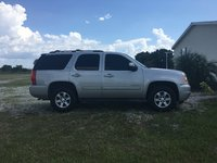 Picture of 2009 GMC Yukon SLT1 4WD, exterior