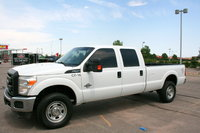 Picture of 2012 Ford F-350 Super Duty XL Crew Cab LB 4WD, exterior