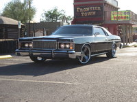 Picture of 1978 Mercury Marquis
