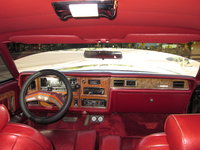 Picture of 1978 Mercury Marquis, interior
