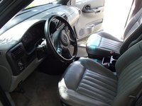 Picture of 2004 Pontiac Montana Base Extended, interior