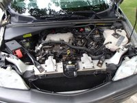 Picture of 2004 Pontiac Montana Base Extended, engine