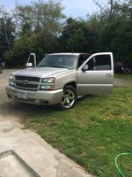 Picture of 2005 Chevrolet Silverado 1500 SS 4 Dr STD AWD Extended Cab SB