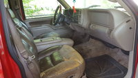 Picture of 1997 GMC Suburban K1500 4WD, interior