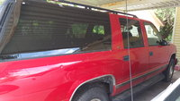 Picture of 1997 GMC Suburban K1500 4WD