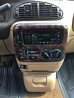 Picture of 1998 Chrysler Town & Country LXi