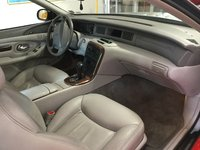 Picture of 1998 Lincoln Mark VIII 2 Dr STD Coupe, interior
