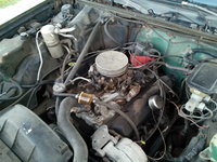 Picture of 1984 Buick Regal Limited Coupe, engine