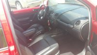 Picture of 2010 Volkswagen Beetle 2.5L PZEV, interior