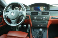 Picture of 2013 BMW M3 Coupe, interior