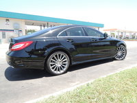 Picture of 2016 Mercedes-Benz CLS-Class CLS 400