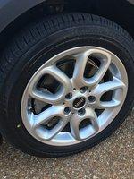 Picture of 2015 MINI Cooper Coupe S, exterior