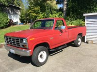 Picture of 1982 Ford F-250 STD Extended Cab 4WD LB, exterior